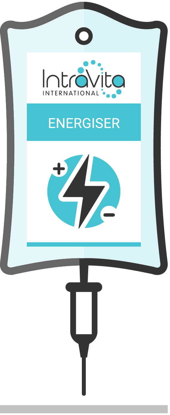 Energiser Formula 20ml - Dilution with saline required.