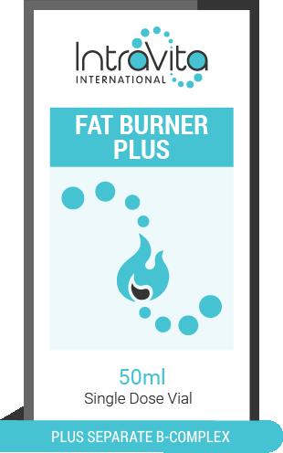 Fat Burner PLUS from IntraVita International