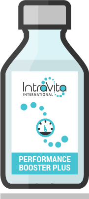 Performance Booster PLUS from IntraVita International