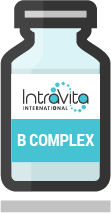B Complex from IntraVita International