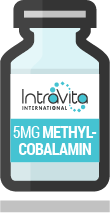 Methylcobalamin from IntraVita International