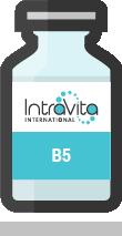 Dexpanthenol (B5) from IntraVita International