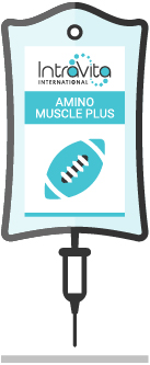Amino Muscle Plus Formula - 250ml Ready to administer.
