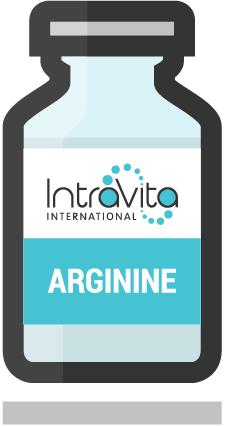 Arginine 2.4g/20ml
